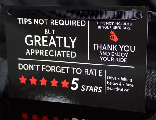 bagaimana nak memandu dengan uber