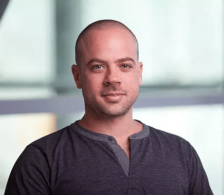 Guy Eron, Founder and CEO of iKido