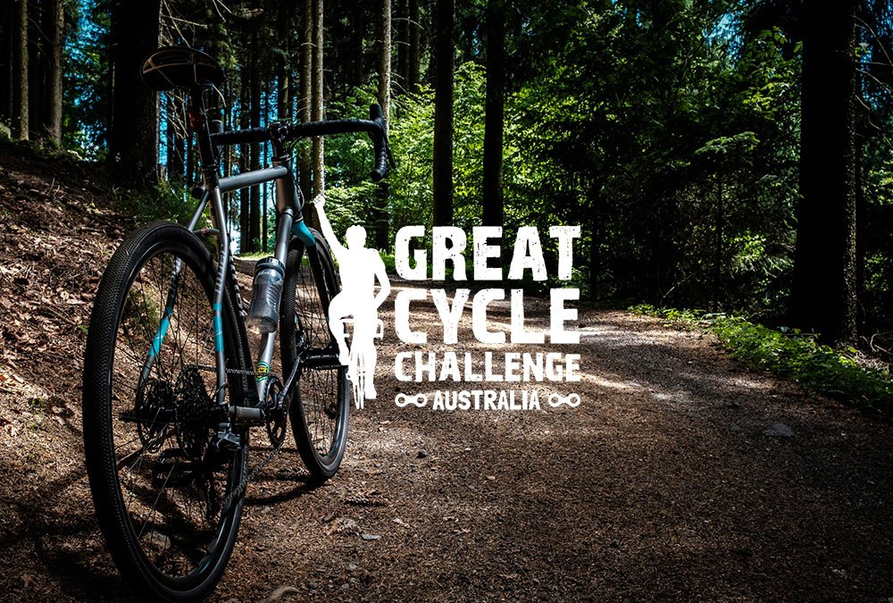 Great Cycle Challenge Australia – Riding to fight kid's cancer