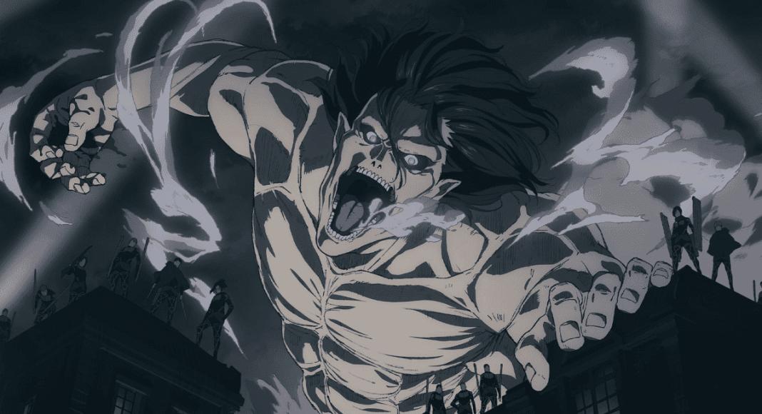 Attack On Titan The Final Season