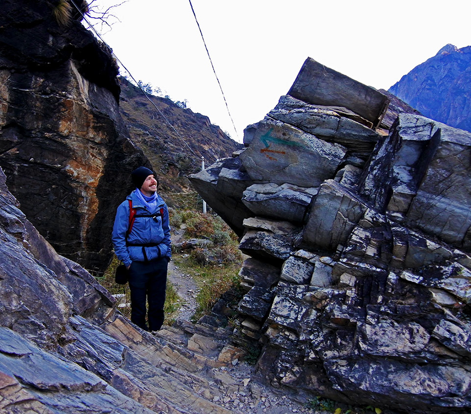 Tiger Leaping Gorge 23