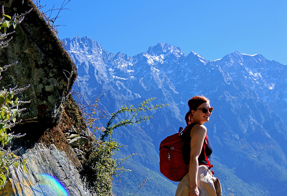 Tiger Leaping Gorge 37