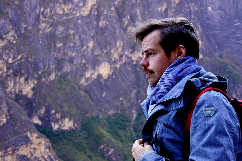Tiger Leaping Gorge 41