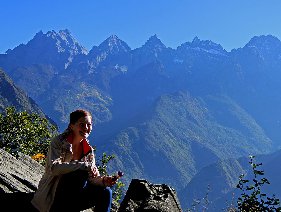 Tiger Leaping Gorge 6