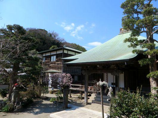 Enoden Enoshima Electric Railway Gokurakuji 1