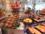 Le Méridien Saigon breakfast 3