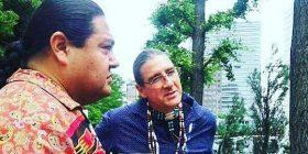 5/29満月。アメリカ先住民族、油【いきものラジオNo, 2】