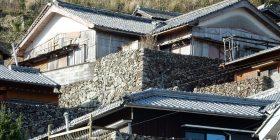 7/17満月。赤とんぼ、外泊(ソトドマリ)、大葉子 seson3 no.3