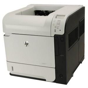 HP Laserjet 600 M601 YAZICI