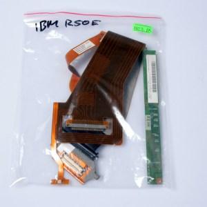 "IBM Thinkpad R51 R50E ""14"" LCD Cable & Inverter 91P6826 91P6823 39T0019 91P7335 27K9949 91P7335 27K9949"