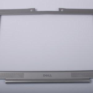DELL XPS M1210 Silver Lcd Bezel 0FJ559