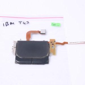 IBM Thinkpad T43 Touch pad 13R2348