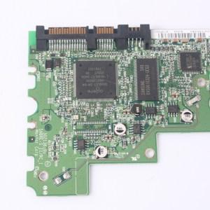 MAXTOR 6V080E0 80GB 3.5 SATA HARD DİSK/PCB (DEVRE KARTI) DATA KURTARMA İÇİN