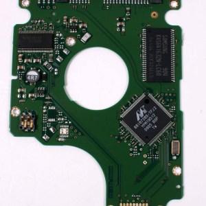 SAMSUNG HM160HI 160GB SATA 2,5 HARD DRIVE / PCB (CIRCUIT BOARD) ONLY FOR DATA