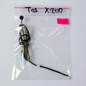 TOSHIBA Satellite X200 X205 Microphone with Cable CY100001Q00