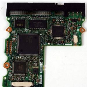 """FUJITSU MPD3043AT 4.3GB IDE 3.5"""" HARD DİSK/PCB (DEVRE KARTI) DATA KURTARMA İÇİN"""