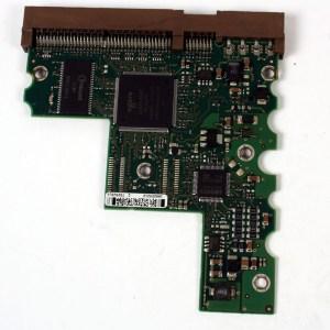 "SEAGATE ST380011A 80GB IDE 3.5"" HARD DİSK/PCB (DEVRE KARTI) DATA KURTARMA İÇİN"