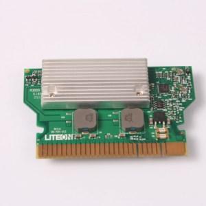 HP Proliant DL380/ML350/ML370 G4 VRM Voltage Regulator Module 367239-001 347884-001