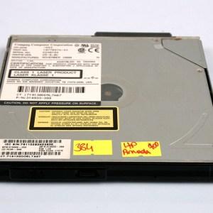 HP Compaq Armada 700 CD ROM-24X 314933-399 388836-390
