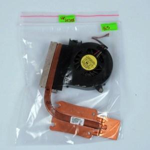 HP 6530b CPU Fan and Heat Sink 486289-001,  DFS481305MCOT
