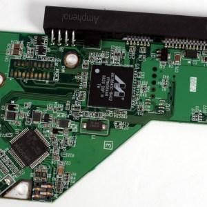 SEAGATE ST340014AS 40GB 3,5 SATA HARD DİSK/PCB (DEVRE KARTI) DATA KURTARMA İÇİN