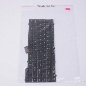 Toshiba Tecra A2 Turkish TR Q Keyboard 48T40206