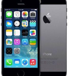 Apple iPhone 5s 16GB Uzay Gri (Kozmetik 4/5)