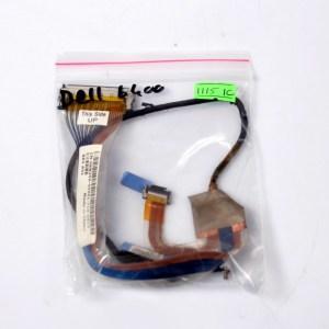 Dell Inspiron E1505 6400 LCD Cable CN-0KN358 DD0FM1LC014