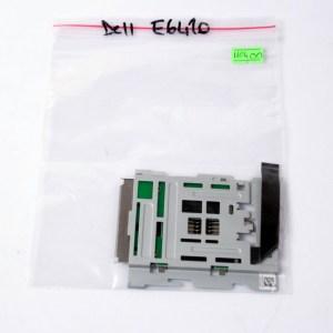 Dell Latitude E6410 Smart Card Reader CN-035C26