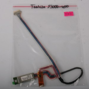 Toshiba Satellite S3000-400 LCD Cable DC025022100