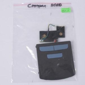 Compaq Armada 700 TouchPad & Board 135226-001 PCB-53P6403TRANSB