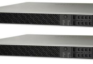 CISCO ASA5545-X Adaptive Security Appliance Firewall VPN