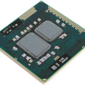 INTEL PENTIUM DUAL-CORE T4500 2.3GHZ SLGZC Socket P PROCESSOR  CPU