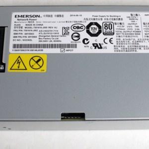 IBM X3750 M4 1400W Power Supply 7001616-J002 69Y5953