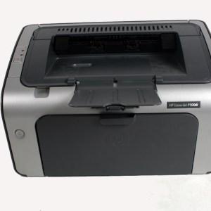 HP LaserJet P1006 Yazıcı