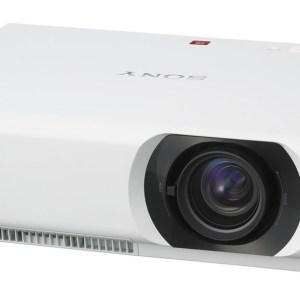 Sony VPL CW255 4500 ANSI lumen Projeksiyon