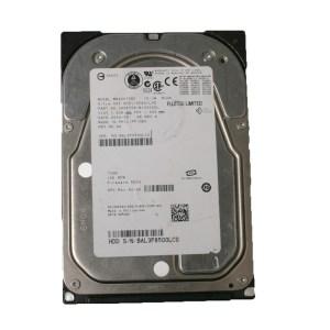 "FUJITSU 73GB 15K U320 SCSI 3.5"" HARDDİSK MBA3073NC"