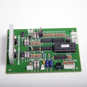ZEBRA  Ribbon Motor Control  BOARD, 57311-002, 57311002, 57311 002,