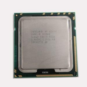 INTEL XEON W3690 3.46Ghz Server FCLGA1366 Processor CPU