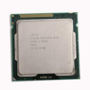 INTEL G630 2.70Ghz Desktop  FCLGA1155  Processor CPU