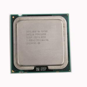 INTEL E6300 DUAL CORE E6300 2.80Ghz Server LGA775 Processor CPU