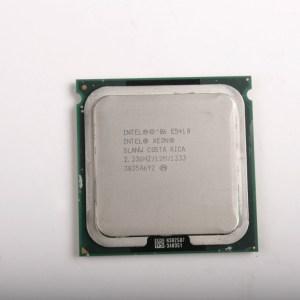 NTEL XEON E5410 2.33Ghz Server  LGA771 Processor CPU