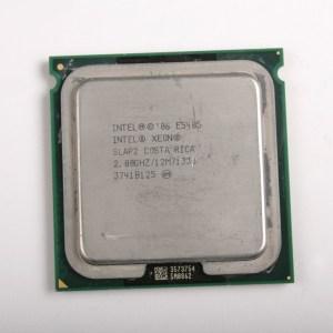 NTEL XEON E5405 2.00Ghz Server  LGA771 Processor CPU