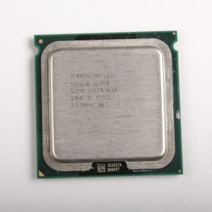NTEL XEON E5335  2.0Ghz Desktop LGA771 Processor CPU