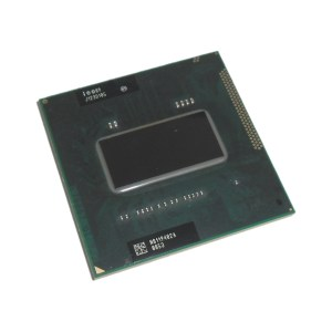 INTEL Intel Core i7-2620M 2.7Ghz Laptop Cpu