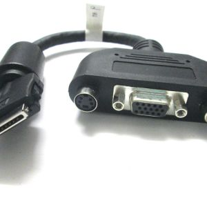 Polycom DIsplay Adapter Cable For VSX 6000 & VSX 7000 Camera 2457-10849-001
