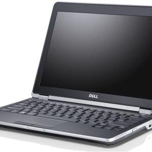 """Dell Latitude E6220 i5 2520M / 4GB / 500GB / 12.5"""""""
