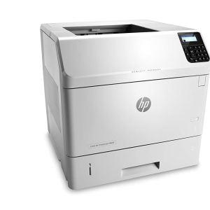 HP Laserjet Enterprise M604 Yazıcı