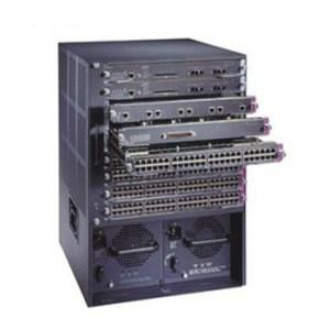 Cisco WS-C6509-E Omurga Switch WS-X6516A-GBIC