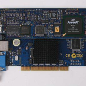 IBM Lenovo Remote Supervisor Adapt II PCI Card 73P9265